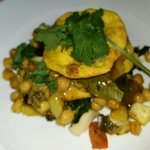 Marinades Restaurant Foto