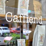 Photo of Caffiend