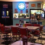 Photo of Deluxe Diner