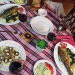 Bilde fra Bijela Tabija Restaurant