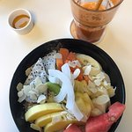 BUZZ Organic Food & Drink Foto