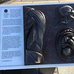 Verity Statue صورة فوتوغرافية