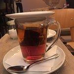 uppers espresso Foto
