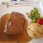 Bilde fra Le Relais Plaza Restaurant