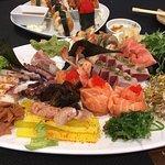 Sakura Sushi Bar Foto