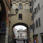 Photo de Voltone Di San Pietro