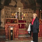 Foto de Church of St Petka of the Saddlers