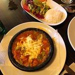 Foto van Kale Terrasse Restaurant