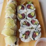 Fotografija – Rock N' Roll Sushi & Noodle Bar