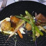 The Restaurant at Clos Malverne resmi