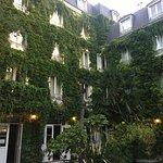 Photo de La Table des Marechaux - Hotel Napoleon
