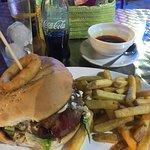 Foto de Boardriders Grill and Bar