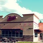 صورة فوتوغرافية لـ Zip's Drive-In Suncrest