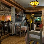 Cafe Casita Foto