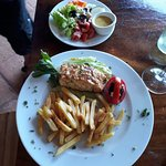 Foto de Restaurante Pescao