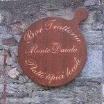 Photo de Bar Trattoria Monte Dauda