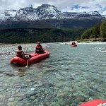 Foto di Dart River Adventures