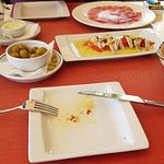 Foto di Taberna La Caña restaurante & tapas