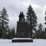 Bild från Donner Memorial State Park and Emigrant Trail Museum