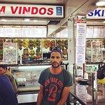 Foto de Skina dos Sucos