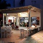 Foto van Il Forno Pizza and Pasta