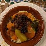 Foto de Restaurant Ouliya