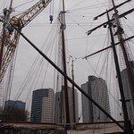 老港口照片