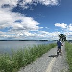 Foto de Burlington Bike Path