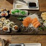 Billede af Sushi Springtime