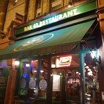 Fotografie: Bar 61 Restaurant