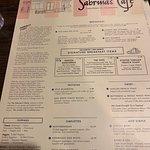 Sabrina's Cafe & Spencer's Tooの写真