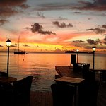 Bora Bora Yacht Club Foto