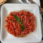 Foto de La Pizzeria