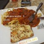 Giulietta Cafe, Pasto & Pizza Photo