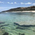 Stokes Beach照片