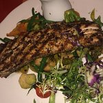 Фотография Red Fish Grill