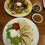 Bild från Taco Casa