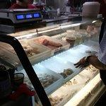 Billede af Mac's Seafood
