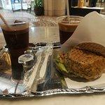 Foto van Antico Cafe Al Avis Herbis Plaza