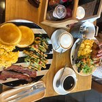 Foto van Snooze Coffee House