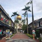 Foto de Kampong Glam