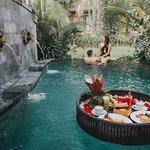 乌布桑卡拉渡假酒店