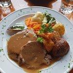 صورة فوتوغرافية لـ DA's Barn Restaurant & Bar