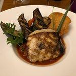 Raiatea Lodge Restaurant Foto