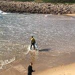 Bilde fra Freeride Surfcamp & School
