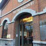 Red Star Line Museum의 사진