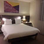 Novotel Suites Paris Stade de France Photo