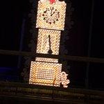 Billede af Blackpool Illuminations