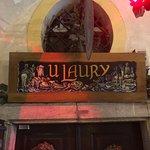 Fotografie: U Laury