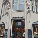Bild från MUTTERLAND Stammhaus